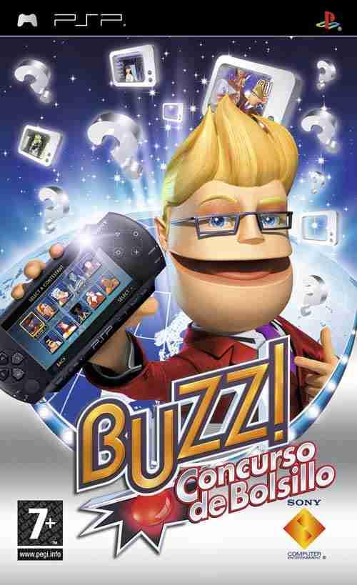 Descargar Buzz Concurso De Bolsillo [Spanish] por Torrent